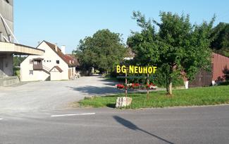 Hofgut Neuhof